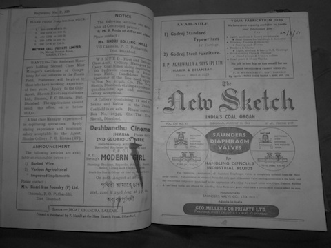 Advertisements and Job Postings in The New Sketch / The New Sketch, Aug. 21, 1964
